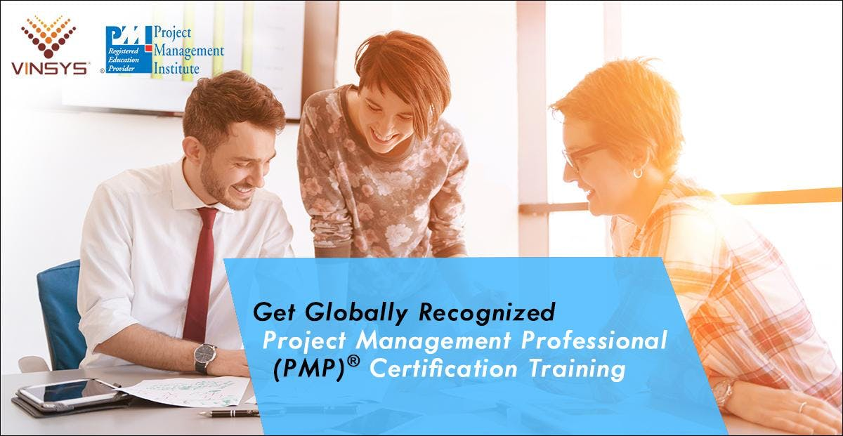 Pmp Certification Training Course In Bangalore Online Pmp