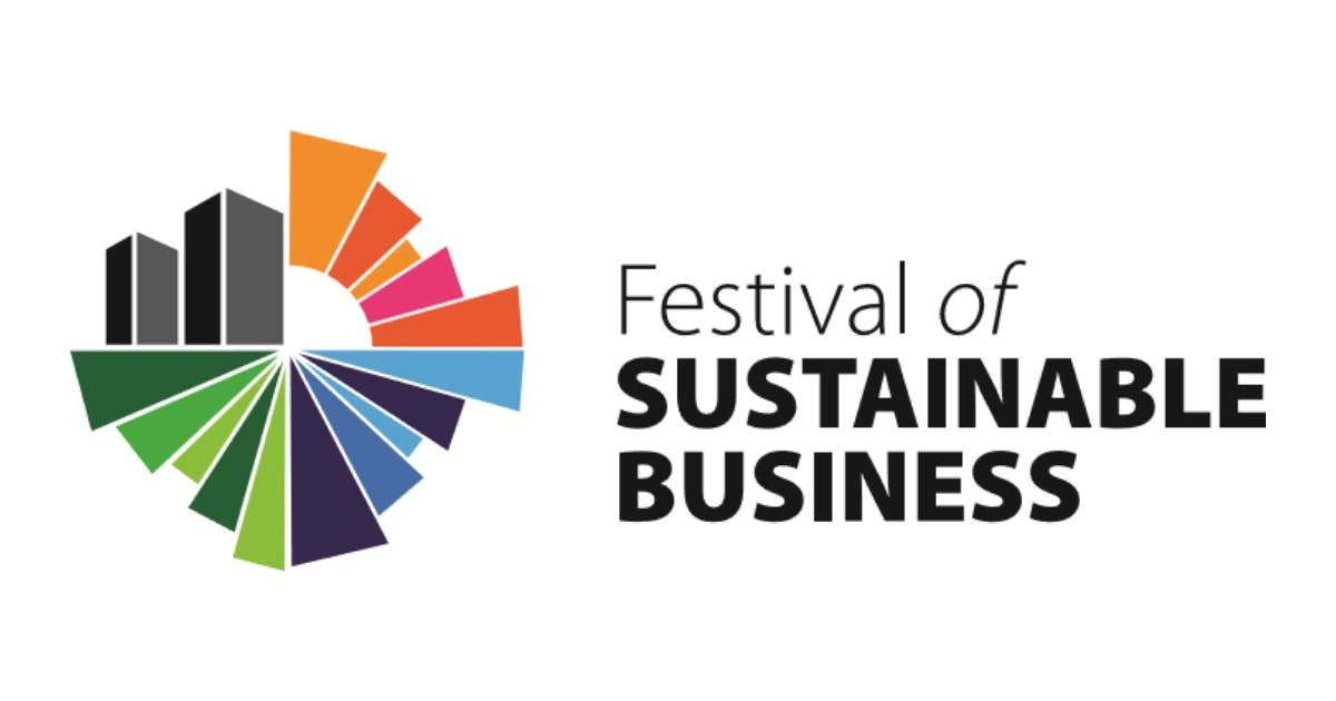 Exhibition - Festival of Sustainable Business