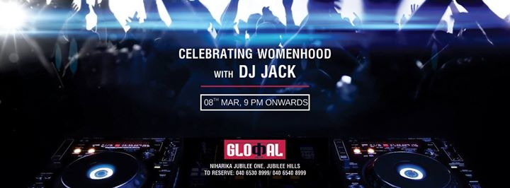 Celebrating Womanhood at Glocal Junction.