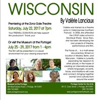 Faces of Wisconsin