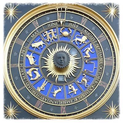 Vedic Astrologer & Tarot Reader
