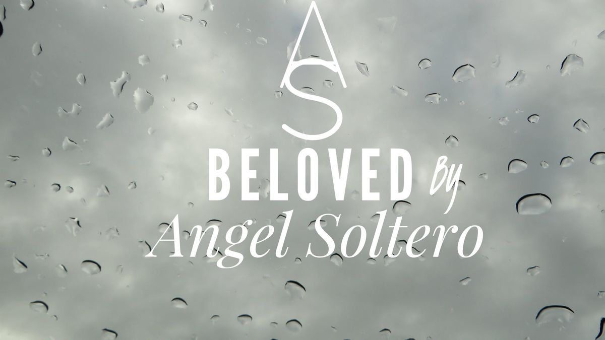 BELOVED by ANGEL SOLTERO FASHION SHOW