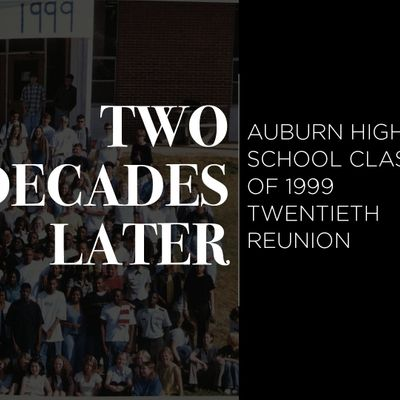 High School Reunion Events In The City Top Upcoming