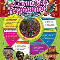 Novo Carnaval de Trememb 2017 (Oficial)