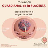 Formacin &quotGuardianas de la Placenta&quot
