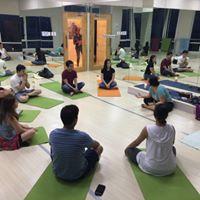 Journey Meditation Class