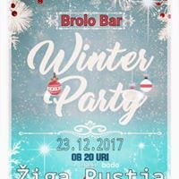 Wonter Party Predboini Koncert Z IGO RUSTJA