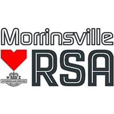 Morrinsville RSA