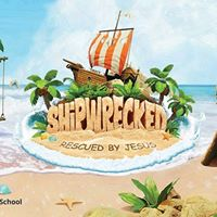 Groups 2018 Shipwrecked VBS Funshop