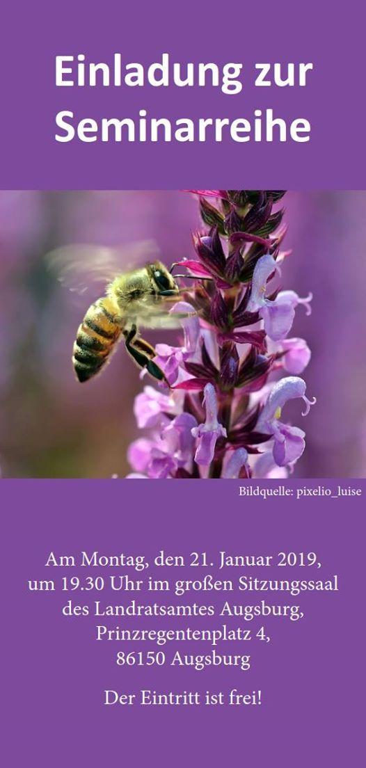 Wunderwerk der Natur Bienen