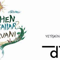ifahen Masallar - Beyza Akyz