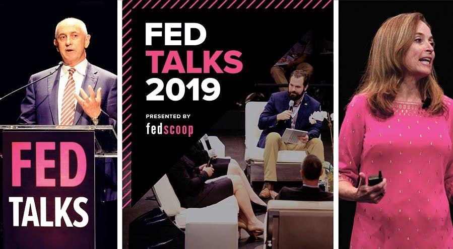 FedTalks 2019