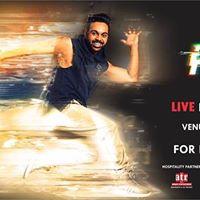 Prince Gupta - Live In Performance