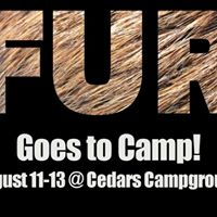 FUR Goes to Camp