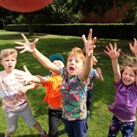 Chandlers Ford - Summer Camp