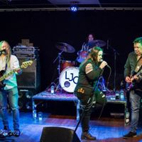 Jenna Hooson &amp The Paddy Maguire Band - Rocking The Ark