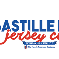 BASTILLE DAY IN JERSEY CITY