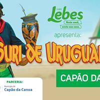 Show Gratuito do Guri de Uruguaiana