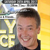 Shira will be performing with Billy Pearce and Friends