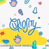 A talk on Curiosity with Emmet Connolly