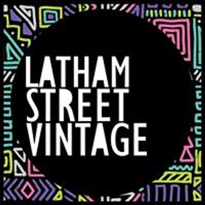 Latham Street Vintage