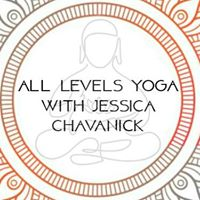 All Levels Yoga with Jessica Chavanick