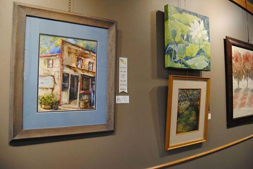 Clark Gallery Wabash Art Guild