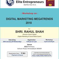 Digital &amp Social Media Marketing