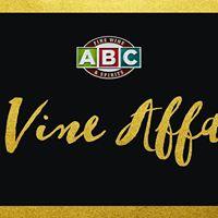 A Vine Affair Naples