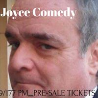 Tim Joyce Comedy Pre-sale Tickets  At The Starlite Room
