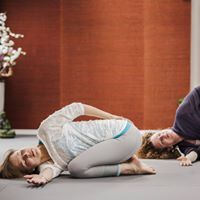 Workshop  Your Body Your Yoga with Juni Mok