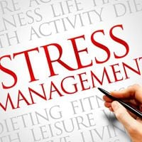 5 Week Stress Management Course