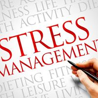 5 Week Stress Management Course