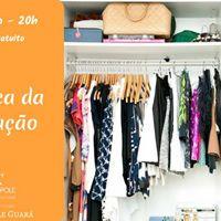 Workshop A Mgica da Arrumao
