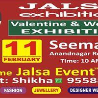 Valentine &amp Wedding Exhibition