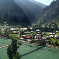 4 Days Trip to Neelum Valley AJK