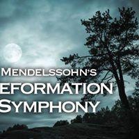 Mendelssohns Reformation Symphony