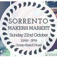 Sorrento Makers Market