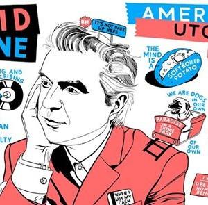 David Byrne American Utopia World Tour