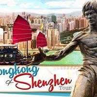 5hari 4malam Hongkong - Shenzhen by Garuda