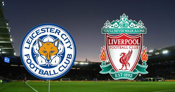 Leicester - Liverpool