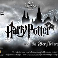Harry Potter and The StoryTellers Tales