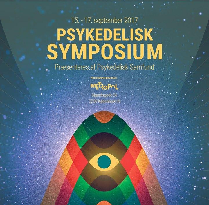 Psykedelisk Symposium Workshop 3 Holotropic Breathwork 10h At
