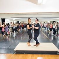 Sunnybank Introduction to Salsa Dancing 4-week course