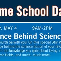 Home School Days Science Behind Science Fiction &ltNOW FULL&gt