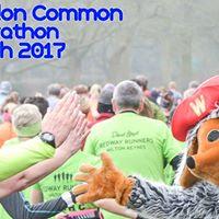 RunThrough Wimbledon Common Half Marathon