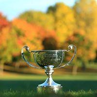PGA England &amp Wales Inter County Championship