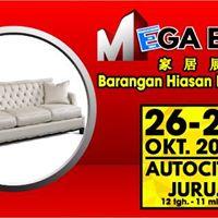 Mega Expo Auto City