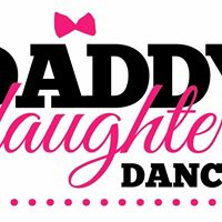 Father Daugher Dance - A Night at the Movies