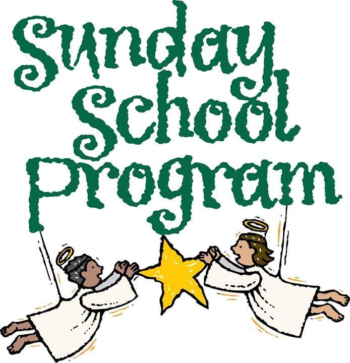 sunday school christmas program at peace lutheran ministries bremerton
